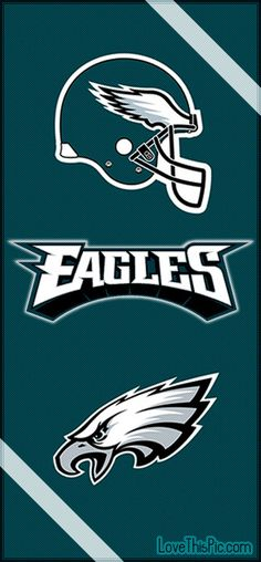 Lets go Eagles... go prove everyone that you can go all the way to the superbowl