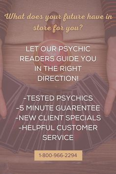 Need some help or advice? We have been in business for over 30 years and some of our clients have been with us that long. Our psychics are tested and professional. Your privacy is one of our biggest goals. We are here for you no matter how big or small your issue is. Let us help you. Simple and easy - Just call 1-800-966-2294 Psychic Hotline, Medium Readings, Psychics, Psychic Mediums, Twin Flames, Psychic Readings, Love And Light, 30 Years, Intuition