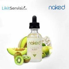Naked Likit Çeşitleri Fiyat Avantajı ile Likitservisi.com Berry, Bottle, Amazing, Flask, Bury, Jars