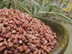 Pohanka tmavá / buckwheat http://www.tarzanslife.cz/