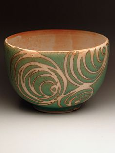 Julie Covington Bowl at MudFire Gallery