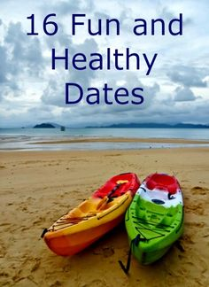 16 Fun and Healthy Date Ideas for Married Couples