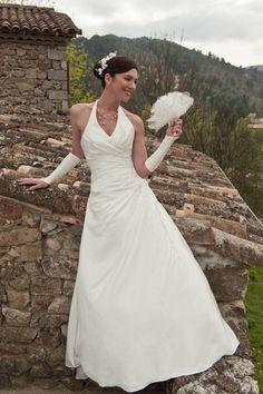 Robe de mariée CIOTAT de Point mariage