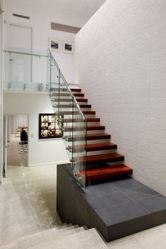 Modern House by Mick Rule, Perth, Australia