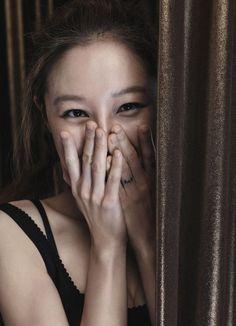 Gong Hyo Jin - High Cut Magazine Vol.141