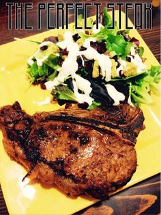 Lou  Lou  Girls : How to Cook the Perfect Steak (scheduled via http://www.tailwindapp.com?utm_source=pinterest&utm_medium=twpin&utm_content=post1931779&utm_campaign=scheduler_attribution)