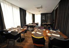 Tribeca restaurant by Fabrice Maurel, Casablanca   Morocco restaurant