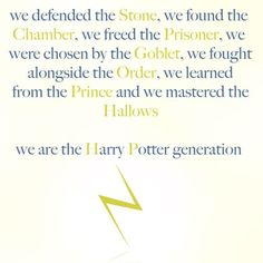 30 Inspirational Harry Potter Quotes #Harry Potter #Quotes