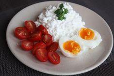 Delená strava - recepty na raňajky v bielkovinový deň, Ako byť krásna a štíhla - Diskusie   Naničmama.sk Diet Recipes, Healthy Recipes, Healthy Lifestyle, Paleo, Food And Drink, Healthy Eating, Low Carb, Vegetarian, Lunch
