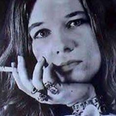 The great... Janis Joplin: