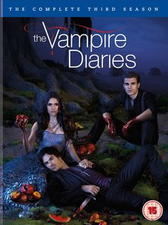 Available in: DVD.Mystic Falls becomes the backdrop for an epic battle between vampire, witch, and human in the third season of the CW's hit series The The Vampire Diaries, Vampire Diaries Seasons, Vampire Dairies, Vampire Diaries The Originals, The Cw, Stefan Salvatore, Damon Et Elena, Ver Series Online Gratis, Amazon Dvd