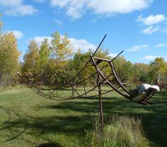 Weather Vane - Andrew Beck Weather Vanes, Outdoor Furniture, Outdoor Decor, Barns, Hammock, Quilt, Sculpture, Fine Art, Nature