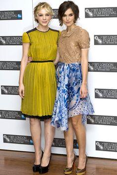 Keira Knightley - Keira Knightley Style Highs and Lows - Keira Knightley Style - Celebrity - Marie Claire