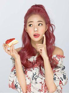 Korean Actresses, Asian Actors, Actors & Actresses, Korean Fashion Trends, African Fashion, Korean Beauty, Asian Beauty, Beauty Essence, Cute Beauty