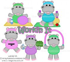 Workin It-Workin It, Exercising Hippos, Hippo, dumbells, svg, gsd, dxf, wpc, ai, pdf, png, jpg, wishblade, blackcat cougar, pazzles, cricut, silhouette, robocraft, fairycut, make the cut, scal, scal2, sure cuts a lot, svg files, svg cutting files, scrapbooking, paper piecing, paper piecing patterns, paper piecing files, digital scrapbooking, tear bears, freebie, svg freebie, Cricut, Silouette, Cameo, Eclips, Sizzix Eclips, Black Cat Cougar, Make the Cut, Sure Cuts a Lot, Wishblade, Pazzle, digit