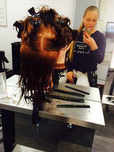 Heren knippen les 2 Dreadlocks, Hair Styles, Beauty, Hair Plait Styles, Hair Makeup, Hairdos, Haircut Styles, Dreads, Hair Cuts