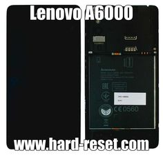 How to hard reset Lenovo A6000 Andorid phone using the recovery menu  #unlock #password #android #lenovo http://www.hard-reset.com/lenovo-a6000-hard-reset.html