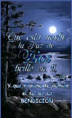 De Todo Un Poco Bnas Noches Good Night Good Night Image