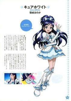Futari wa pretty cure Futari Wa Pretty Cure, Glitter Force, Japanese Cartoon, Old Cartoons, Cardcaptor Sakura, Manga Games, Magical Girl, Mobile Wallpaper, Sailor Moon