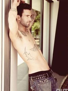 ♥ LOVE Adam Levine ♥