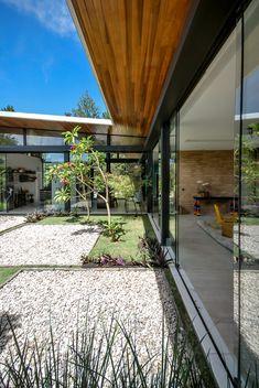 Galería - Casa ME / Otta Albernaz Arquitetura - 9