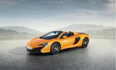 As if the launch of the McLaren 650S at the 2014 Geneva Motor Show wasn't enough so they brought out this beast! Hit the image to watch...