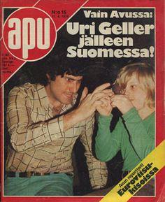 Apu 1974, 15