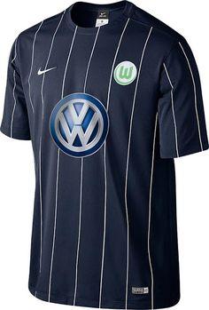 WOLSBURGO 2016 17 3ª equipación Cheap Football Shirts 4a52b7132f7