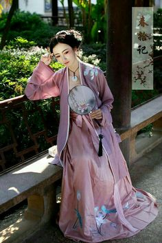 "079919bc6 ziseviolet: ""春拾記/Chunshiji hanfu (Han Chinese clothing) collection, Part 1  (Part """