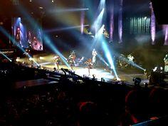 https://flic.kr/p/G7a3we | DSC_9979 | Babymetal live at Wembley Arena - 02/04/16