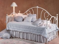 french iron daybed beds daybeds and french