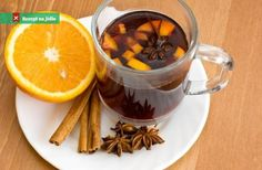 Ponche Navideno, Raw Food Recipes, Healthy Recipes, Mulled Wine, Bellini, Moscow Mule Mugs, Tea Cups, Clean Eating, Beverages