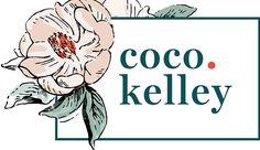 Coco Kelley Logo