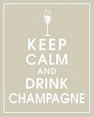 Keep calm @Andrea de Sittenfeld