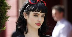'Jessica Jones': First Look at Krysten Ritter On Set -- Krysten Ritter was spotted on the New York City set during the first day of production on Netflix's 'A.K.A. Jessica Jones'. -- http://www.tvweb.com/news/marvel-jessica-jones-netflix-series-krysten-ritter-photos