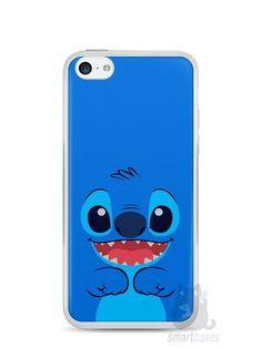 Capa Iphone 5C Stitch #1 - SmartCases - Acessórios para celulares e tablets :)