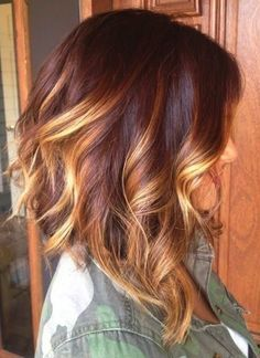 Next hair color and cut!?? More