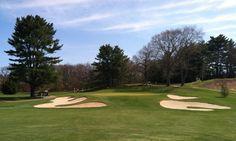 Sagamore spring golf course -Lynnfield