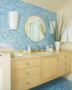 How to Decorate a Bathroom Vanity | Home Art, Design, Ideas and Photos RepoStudio.org