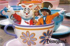 Image result for alice in wonderland tea cups
