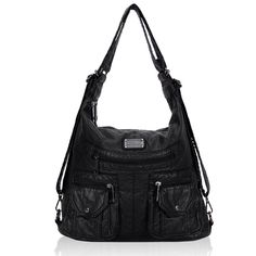 That is depends on the freight in different countries. Material: Faux Leather. Users: Women. Size: 37 13 30 CM /14.57 5.12 11.81 IN. Style: Shoulder Bag. Hot & New. | eBay!