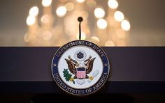 State Department: Actions on a dipsobstvennost of the Russian Federation are lawful