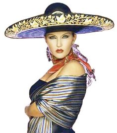 Image detail for -Alicia Villarreal (Famous Mexican singer)