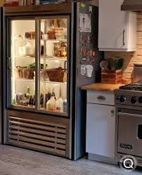 Love The Idea Of A Commercial Fridge At Home Need