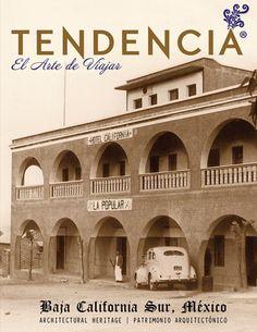 Tendencia El Arte de Viajar, History Edition