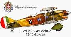 """AeroStoria: Giulio Reiner, opowieść o """"asa""""."""