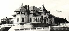 Braila, anii '60-'70 | Brăila Veche Romania, Cathedral, Tourism, Mansions, Case, House Styles, Building, Anna, Travel