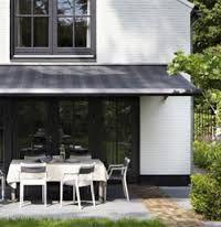 Zonneschermen / terrasschermen