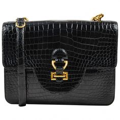 c0c1f28a4bfe 25 Best Vintage Crocodile Handbags images | Crocodile handbags ...