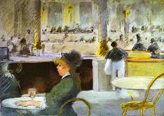 ART & ARTISTS: Édouard Manet - part 8